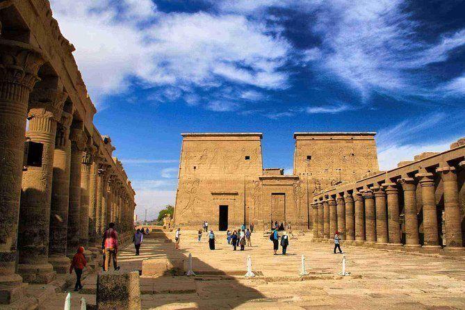 Luxor And Abu Simbel 2 Days Tour From Marsaalam
