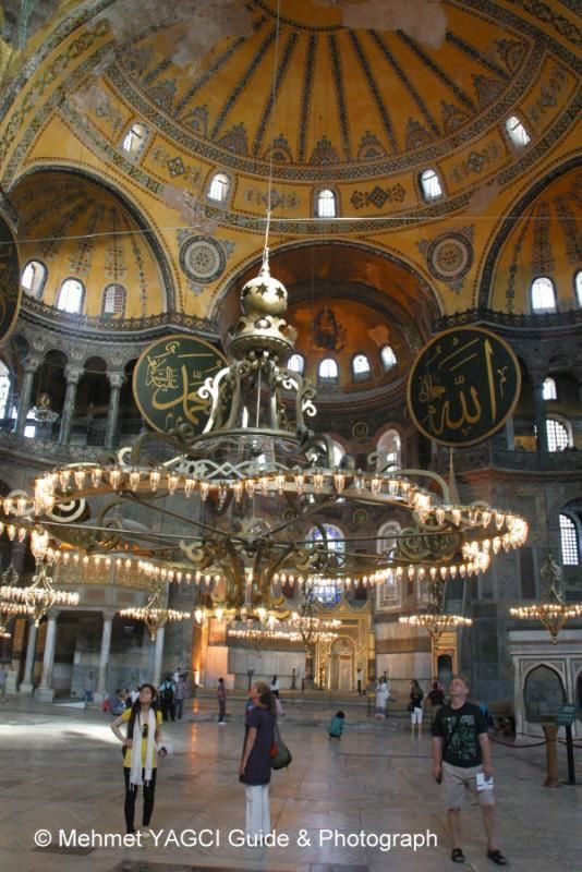 Private city tour - On the traces of symbolism in Istanbul