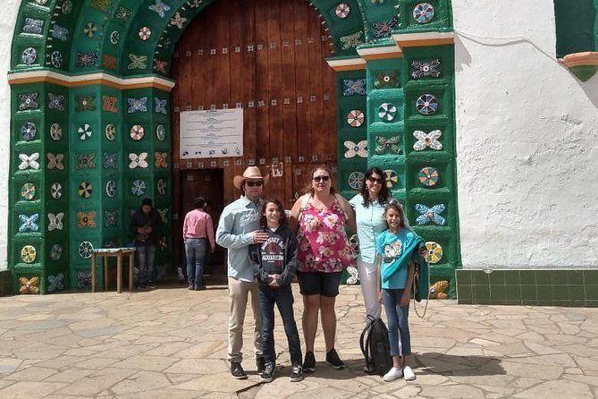 Communities Tour in San Juan Chamula