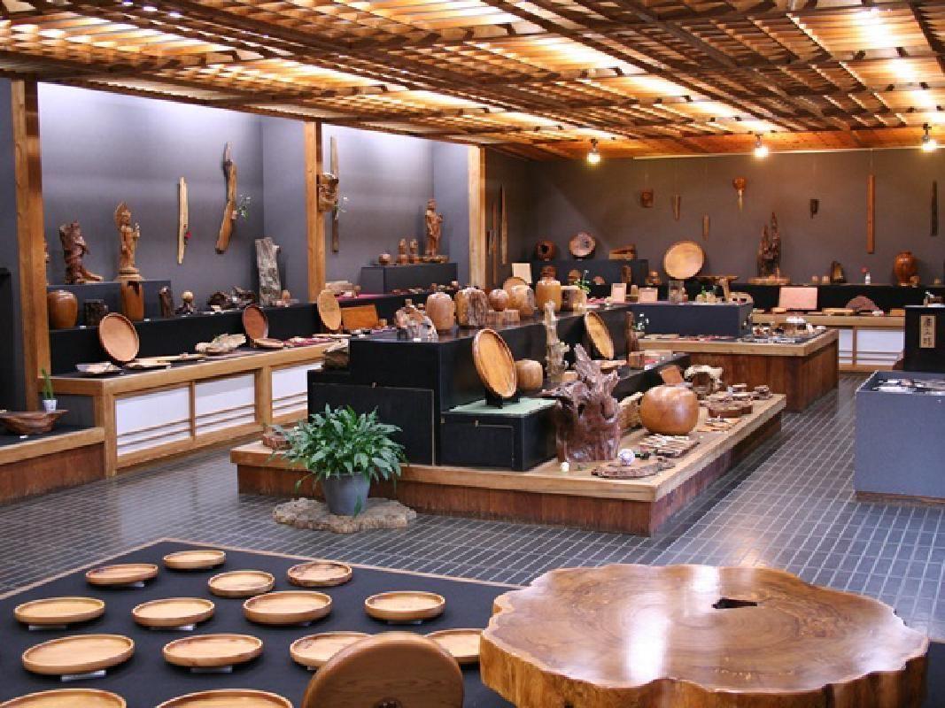 Handmade Cedar Chopstick Making Experience in Yakushima
