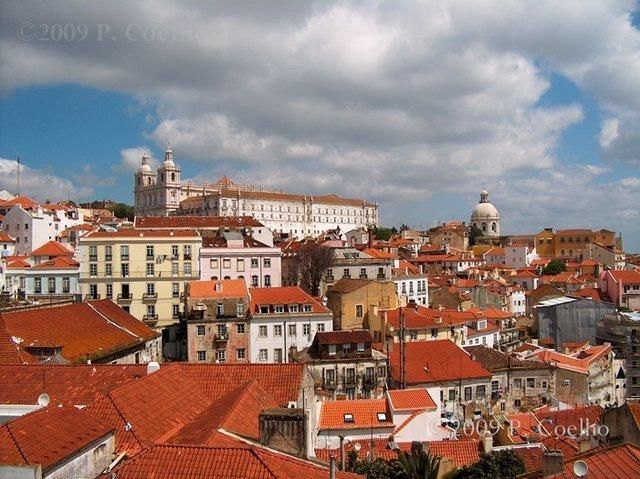 Lisbon Highlights - Private 8hrs.Tour
