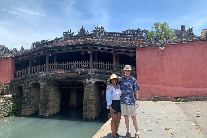 HOI AN WALKING TOUR - A truly Legend History