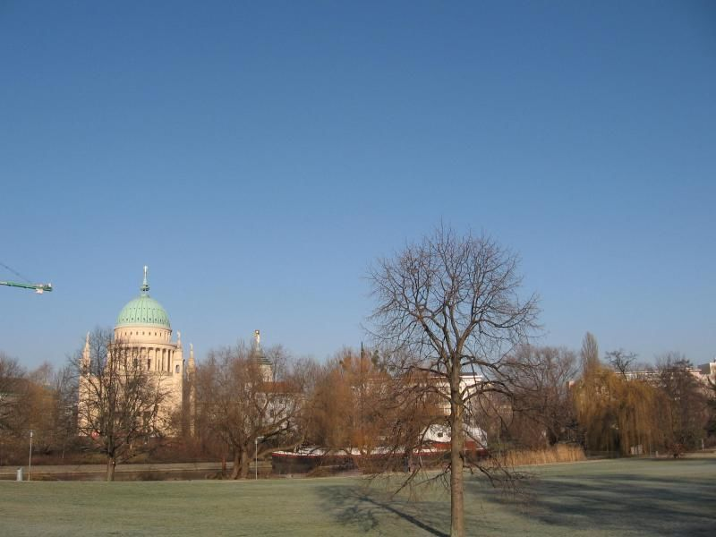 Meet Potsdam