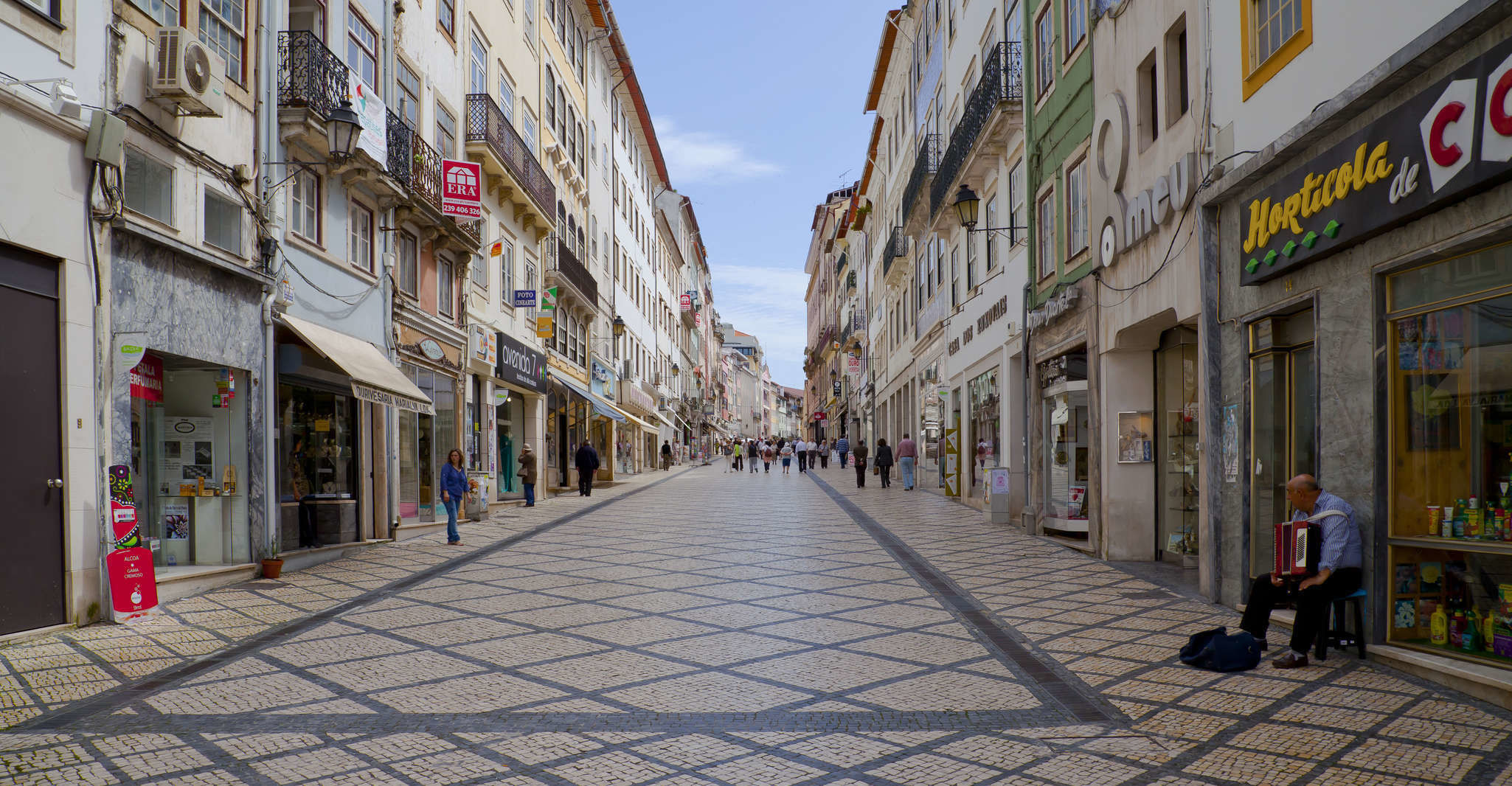Lisbon: Full-Day Shopping Private Tour