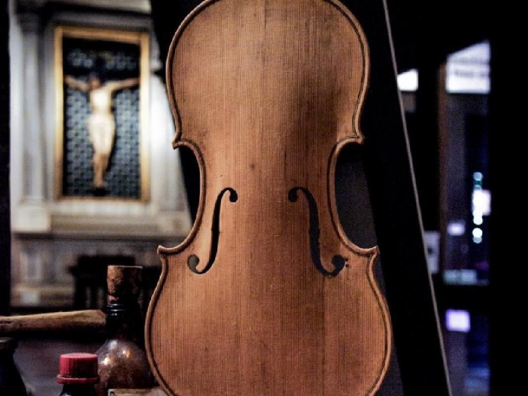 Antonio Vivaldi and His Time: Museo della Musica Private Guided Tour in Venice