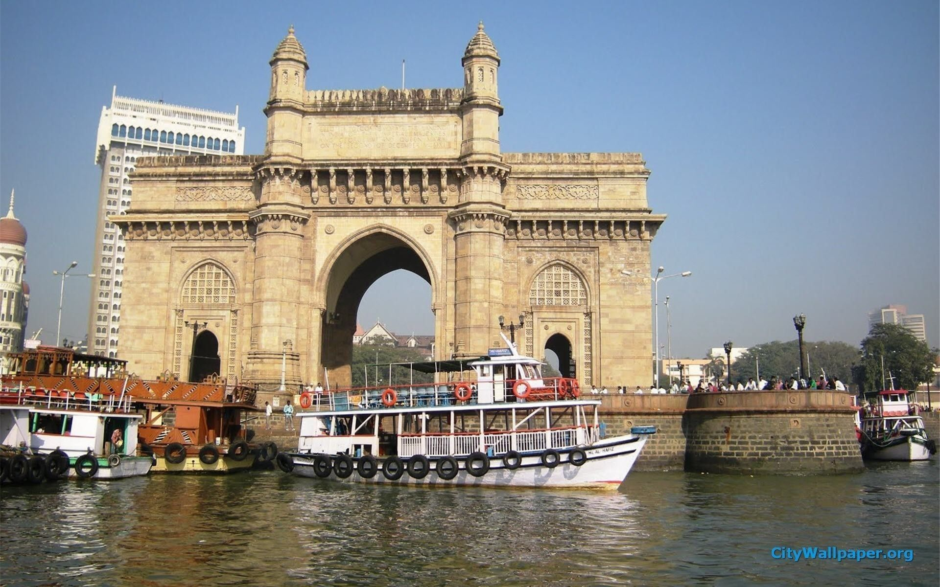 Mumbai Full Day Tour