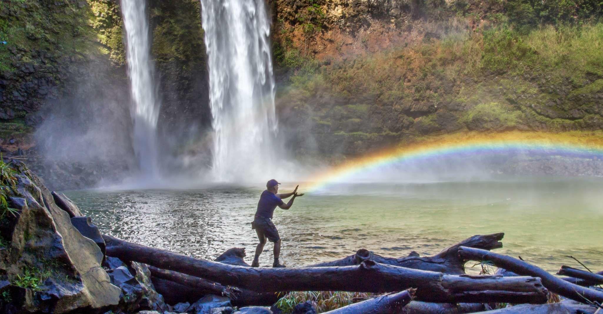 Kauai: Waterfall Photo Adventure Tour