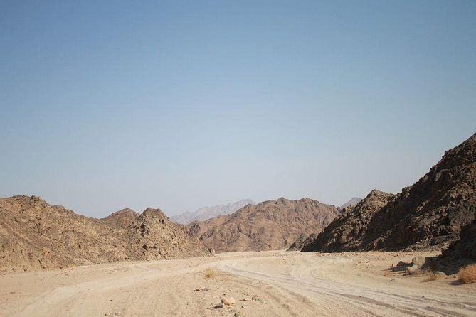 From Marsa Alam: All-in-One Super Desert Safari