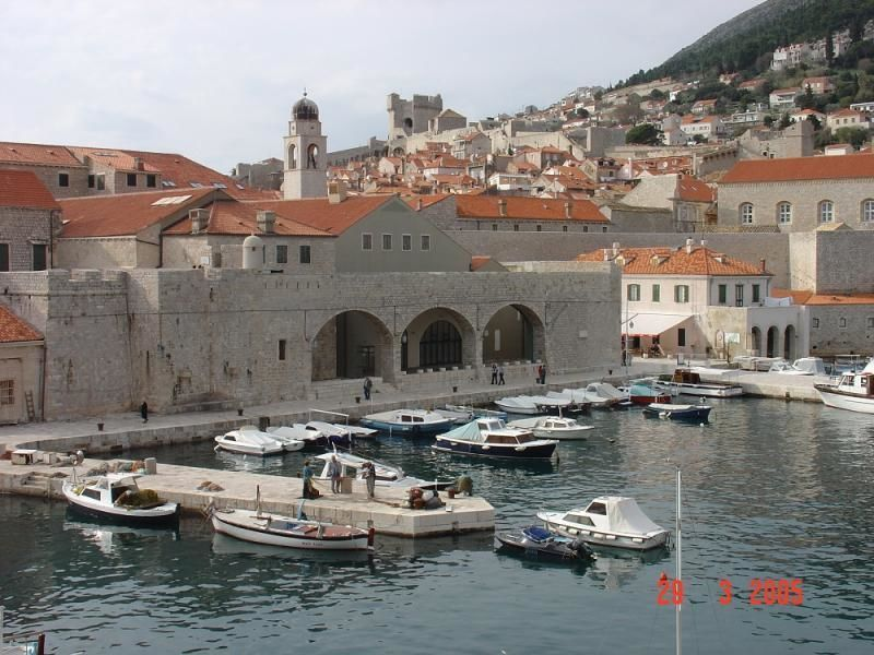 1,5 hour private guided tour through Dubrovnik