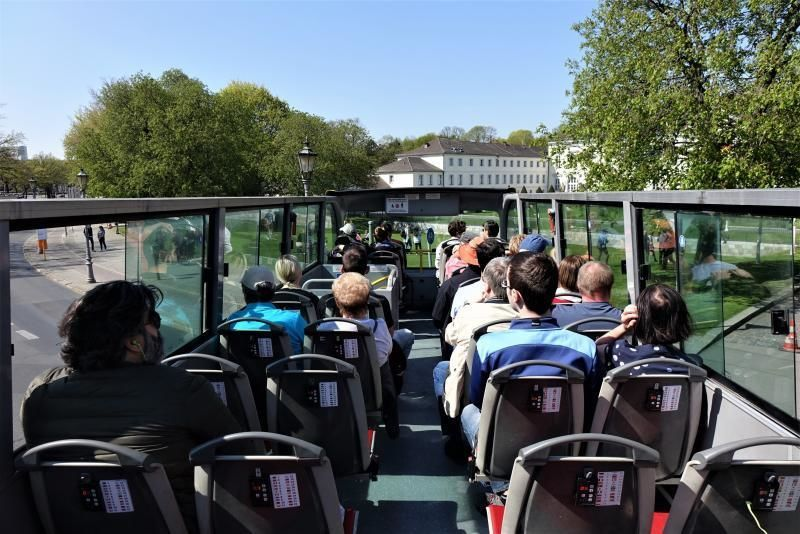 City tour Berlin on the history of the Wall - Berlin Wall by City Circle