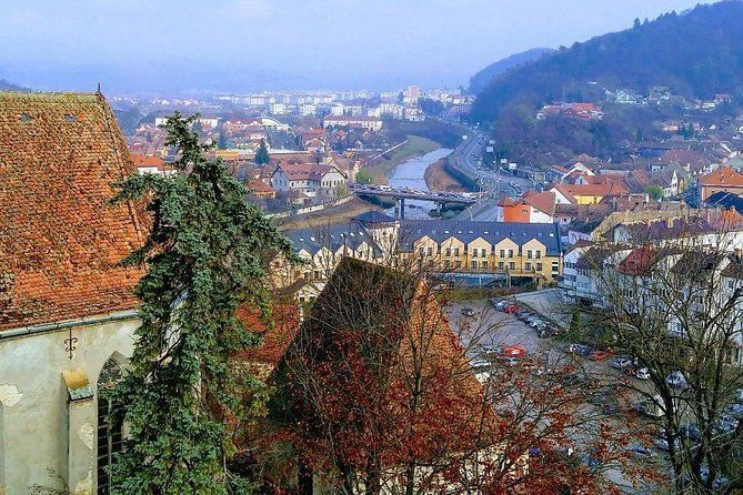Private 3-Day Best of Romania Tour from Bucharest: Peles Castle, Bran Castle, Bears Sanctuary, Brasov, Sighisoara, Viscri, Rasnov Fortress and Snagov Monastery With Hotel Pick Up Drop Off