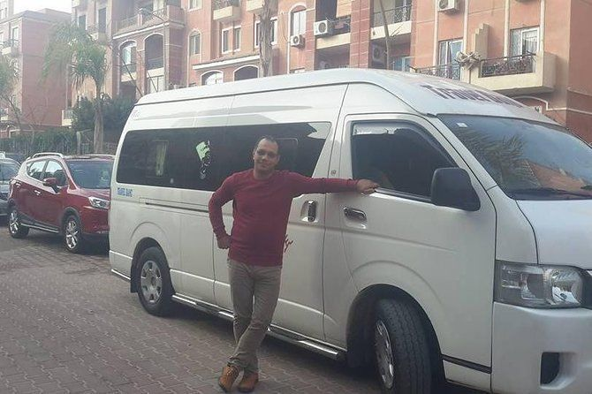 private-transfer from Luxor to Hurghada or hurghada Luxor by private vehicle