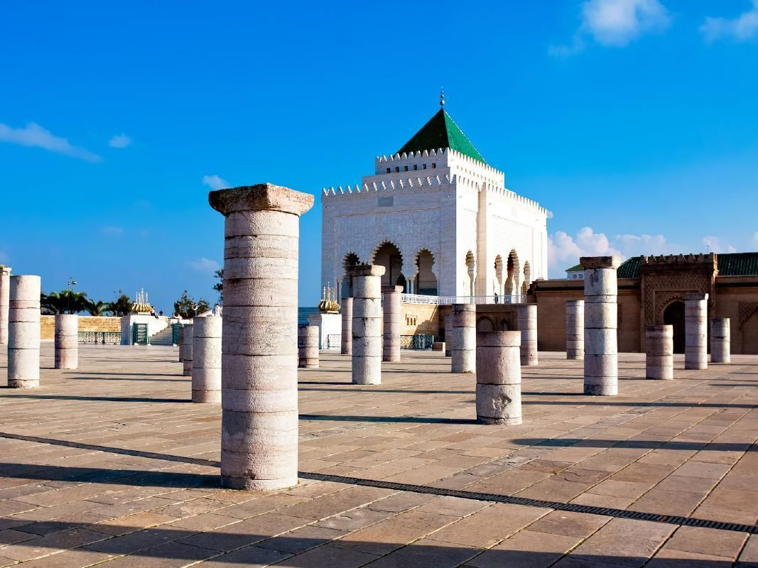 Andalusia and Morocco 12-Day Tour from Madrid