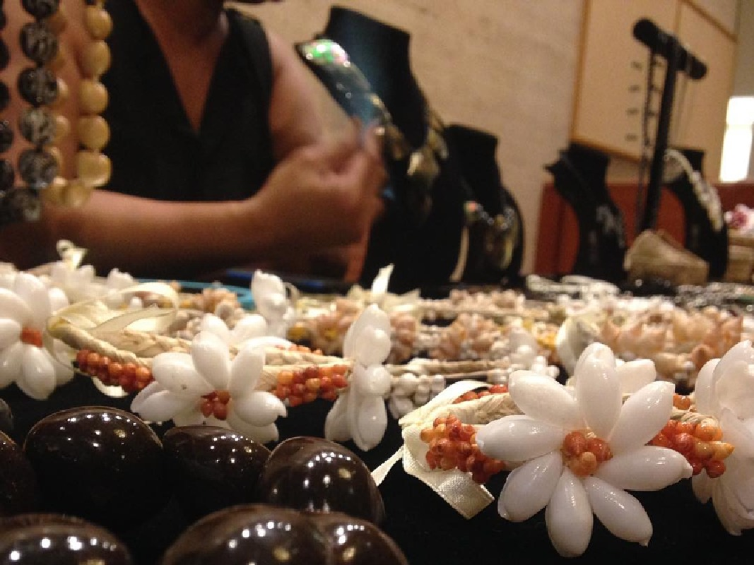 Te Moana Nui Polynesian Luau Dinner Show at the Sheraton Princess Kaiulani Hotel