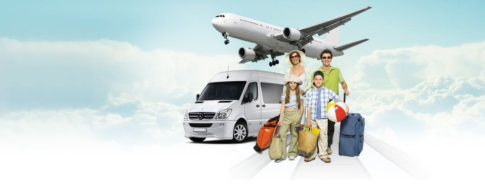 Private Airport Transfer Between Dalaman Airport & Marmaris