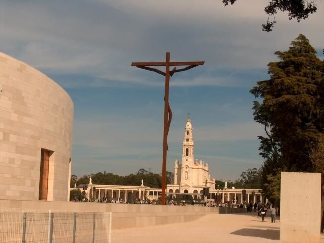 Fátima-Private Tour-6hrs