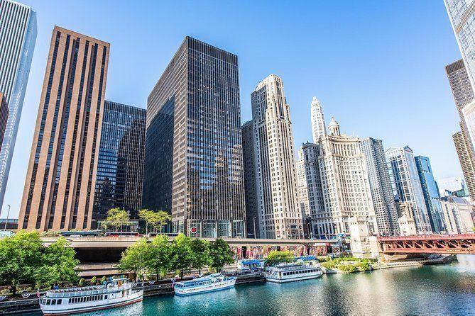 Chicago Walking Tour: Modern Architecture