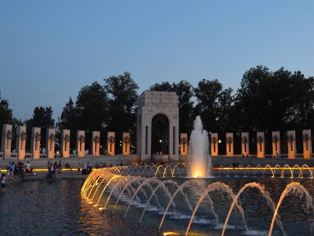 Washington D.C.'s Historic Monuments and Memorials Segway Tour