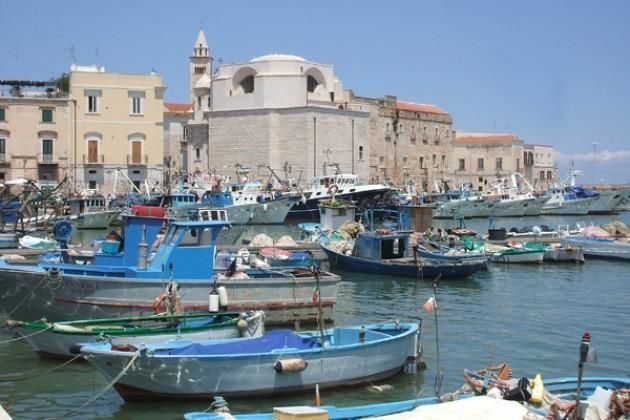 Trani Shore Excursion from Bari Port or Airport