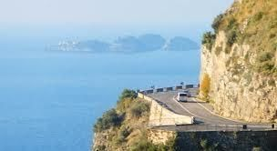 Excursion: Naples to the Amalfi Coast