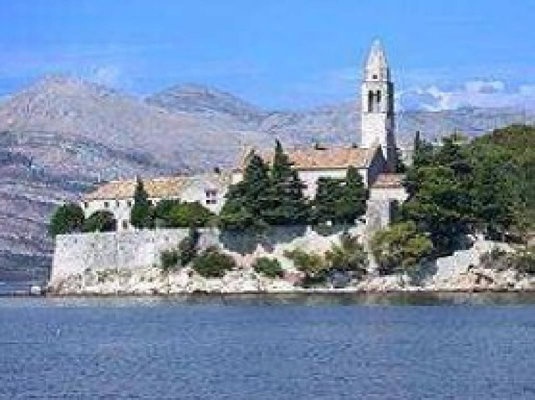 Elaphite Islands Private Day Tour from Dubrovnik