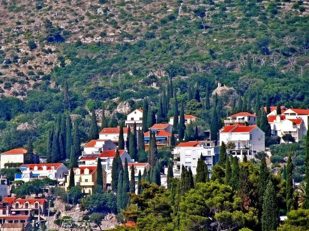 Cilipi Village Day Trip from Dubrovnik with Sunday Mass and Market Visit