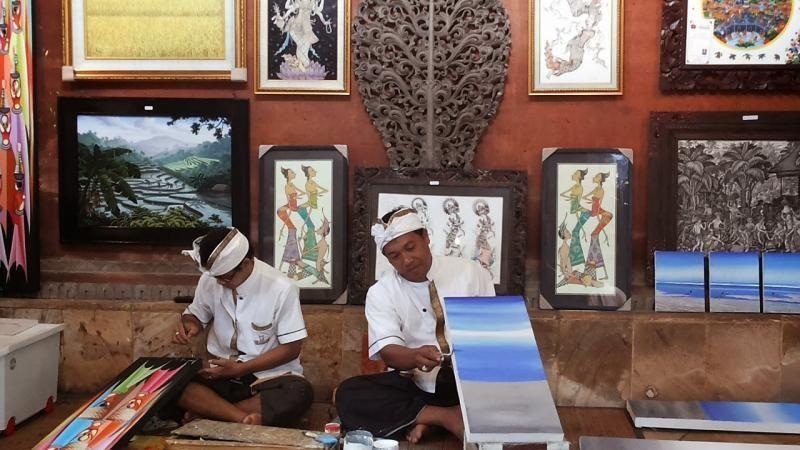 Private Tour: Original Bali