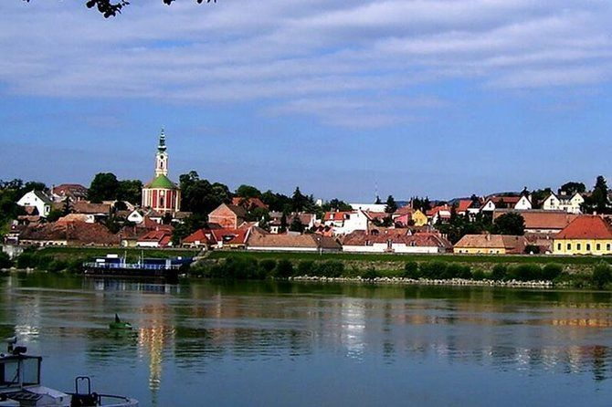 Day Trip To Szentendre From Budapest