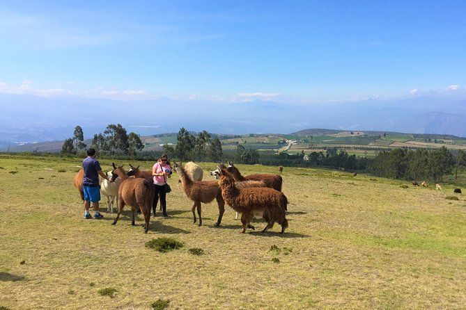 Otavalo Full Day Tailor-made tour
