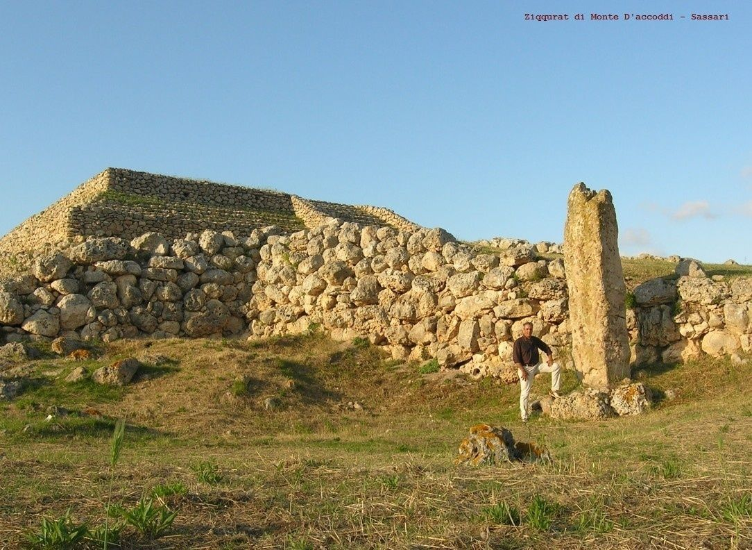 ARCHELOGICAL SITES OF SARDINIA