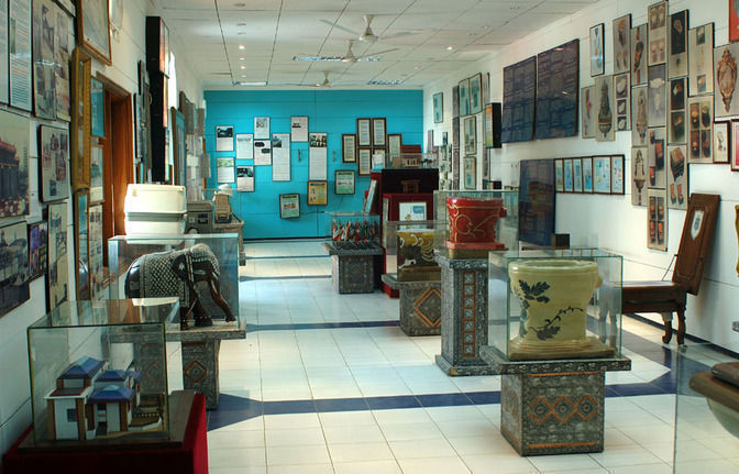 Delhi's fascinating museums: Full day guided tour