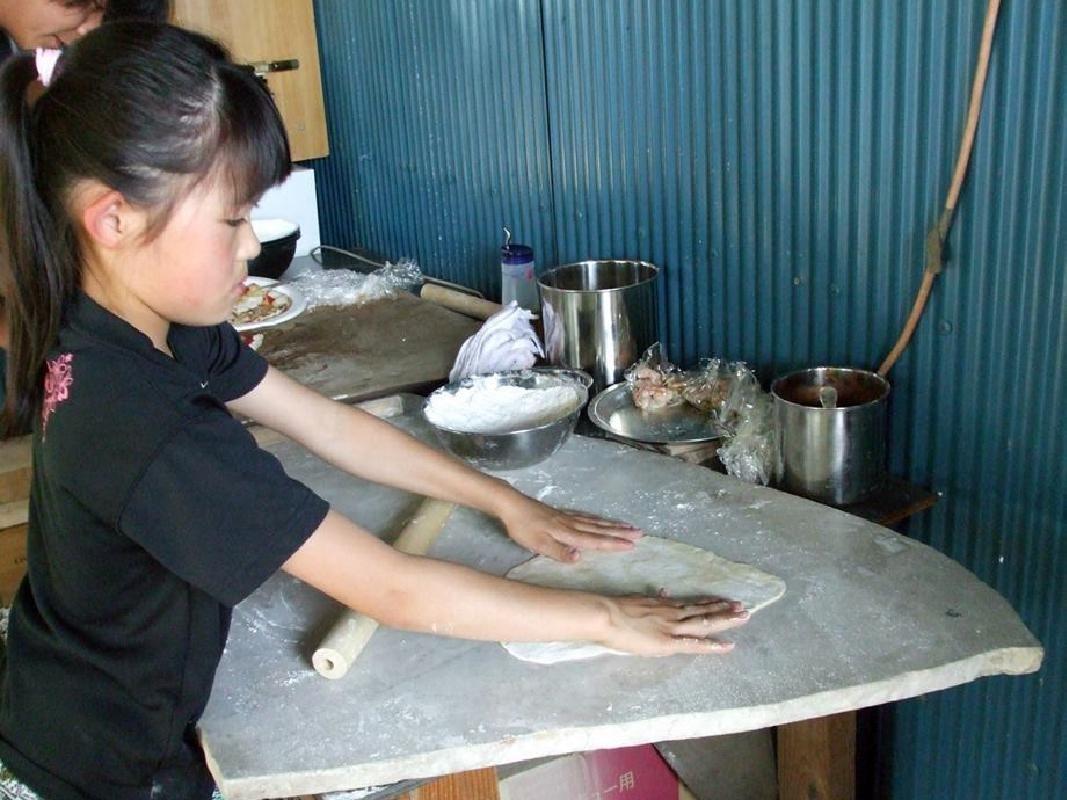 Handmade Italian Pizza Cooking Workshop