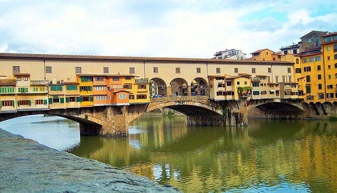 Guided Walking Tour In Florence: City Of The Towers And The Renaissance