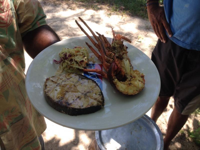 Private Speedboat trip Mauritius - Ile aux Cerfs incl.drinks & lunch