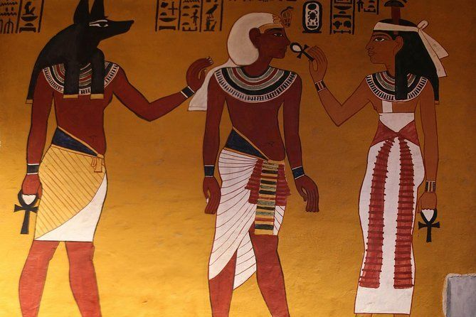 5-Hour Guided Tour to Pharaonic Village in Cairo