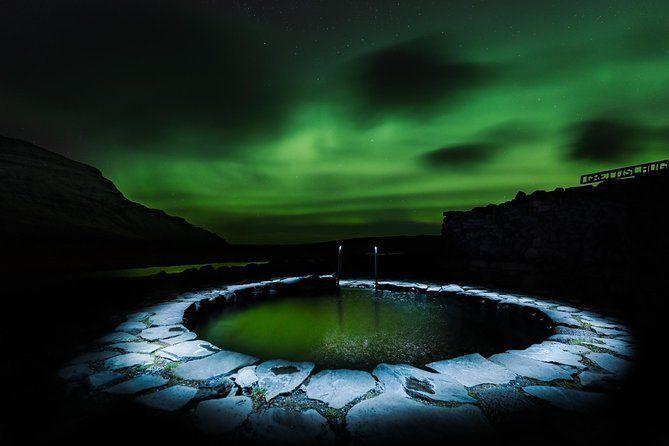 Iceland Northern Light Photography Workshop