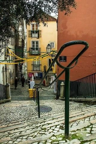 Medieval Lisbon