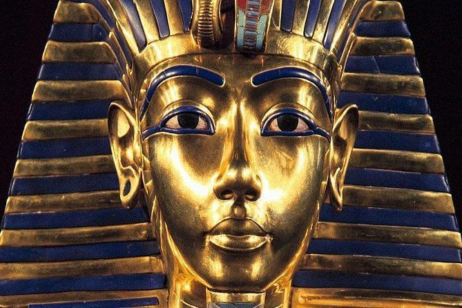Luxor Shore Excursio Tour to King Tut's Tomb Valley of the Kings from Safaga
