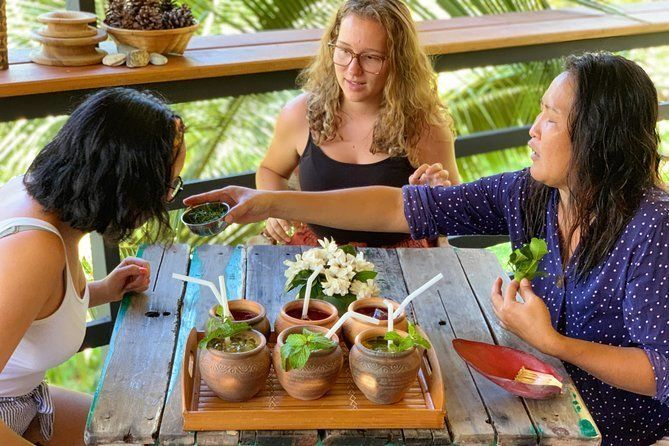 Half Day Cooking Class - Jungle Kitchen
