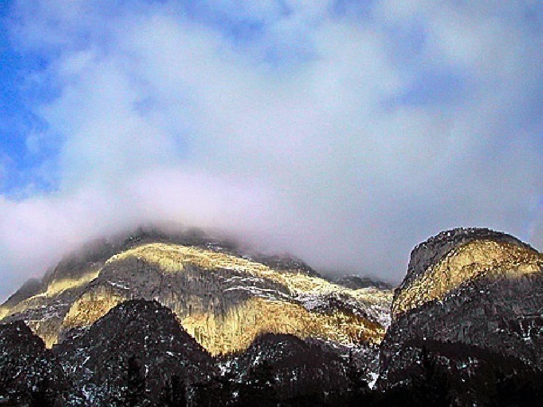 Grossglockner, Alps and Glacier Day Tour from Salzburg