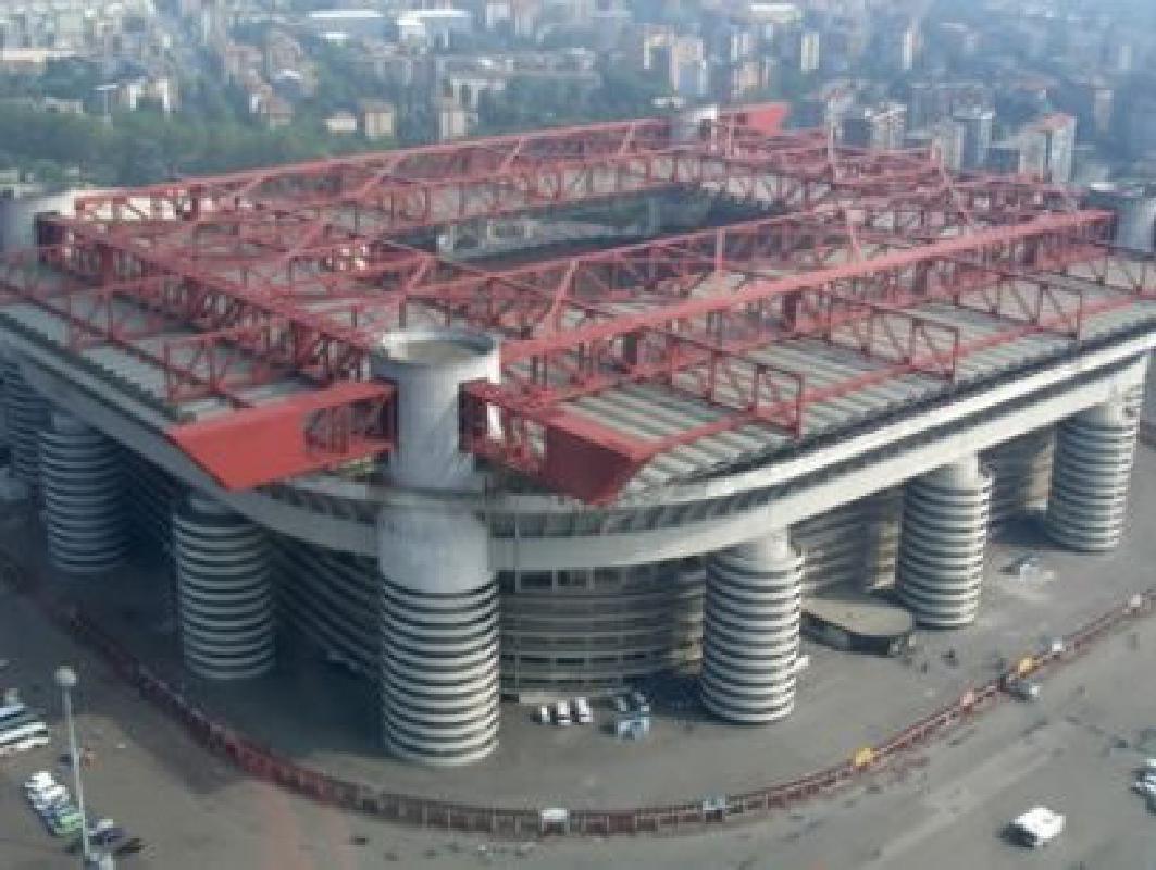 A Football Lover's Dream: San Siro Football Stadium Half-Day Tour From Milan