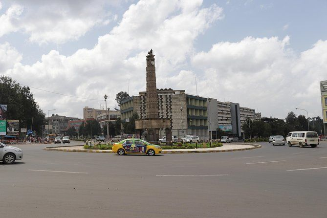 Full day Addis Ababa Private guided city tour