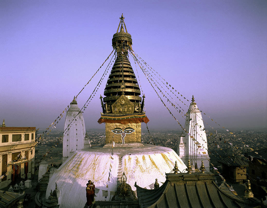 Kathmandu Valley Tour: 01 Days