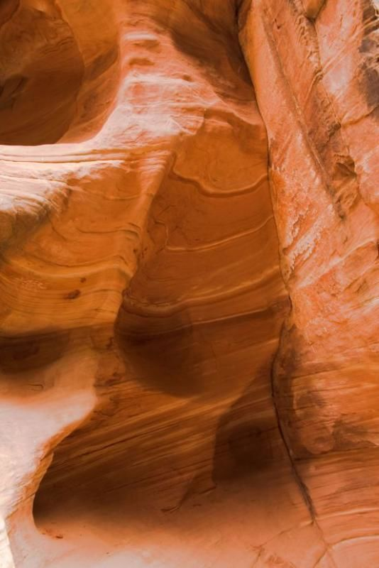 Las Vagas & Western Deserts