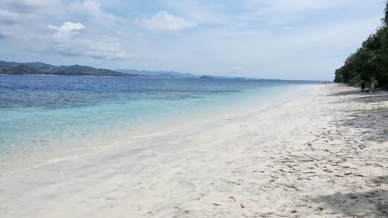 Private Tour Lombok: Fantastic south