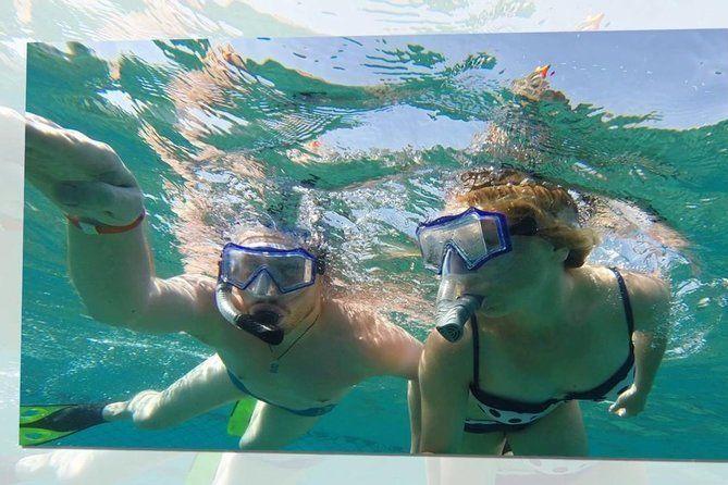 Giftun Island Snorkeling Day Trip From El Gouna