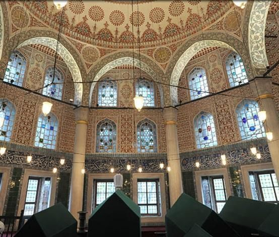 Half Day Tour Istanbul: The Ottoman Relics