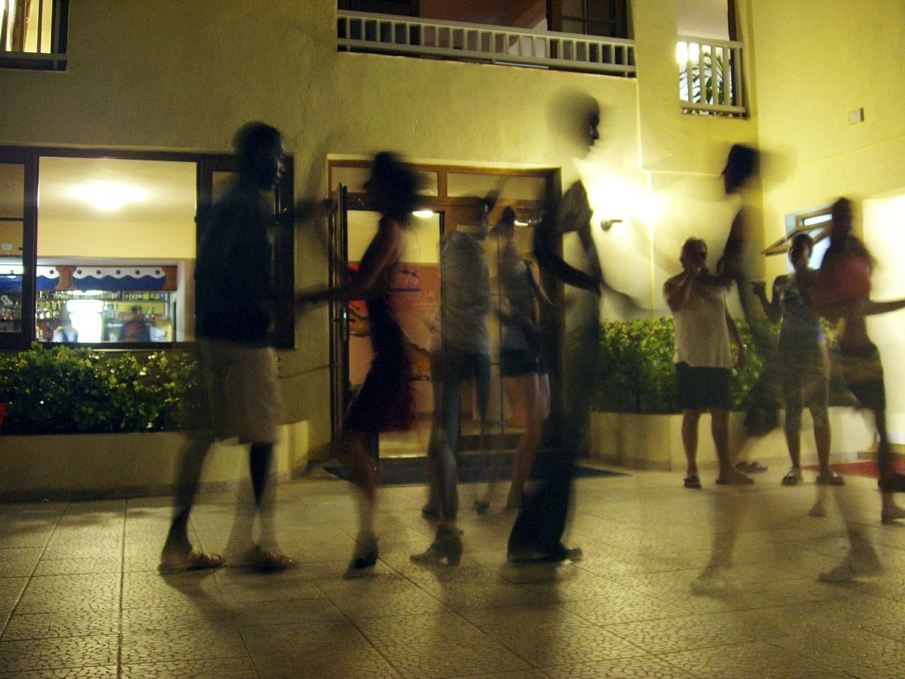 Learn Salsa and Dance with the Locals