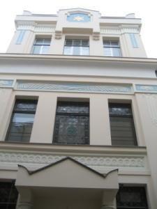 City tour Riga - Jewish sites in Riga