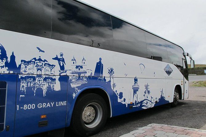 Guayaquil Departure Transfer